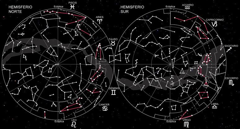 Blanca tarot cartas astrales signos zodiaco - Primer signo del zodiaco ...